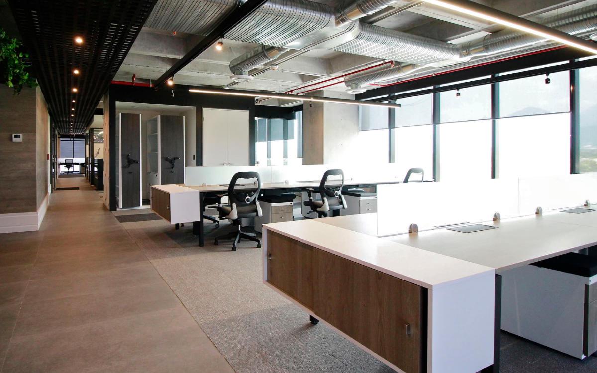 Enterprise Office