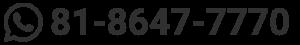 Marca al 81-8647-7770